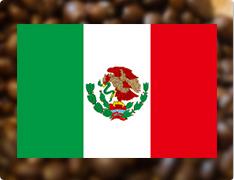 緑、白、赤のストライプ柄国旗