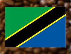 緑と黒、青をとりいれた国旗